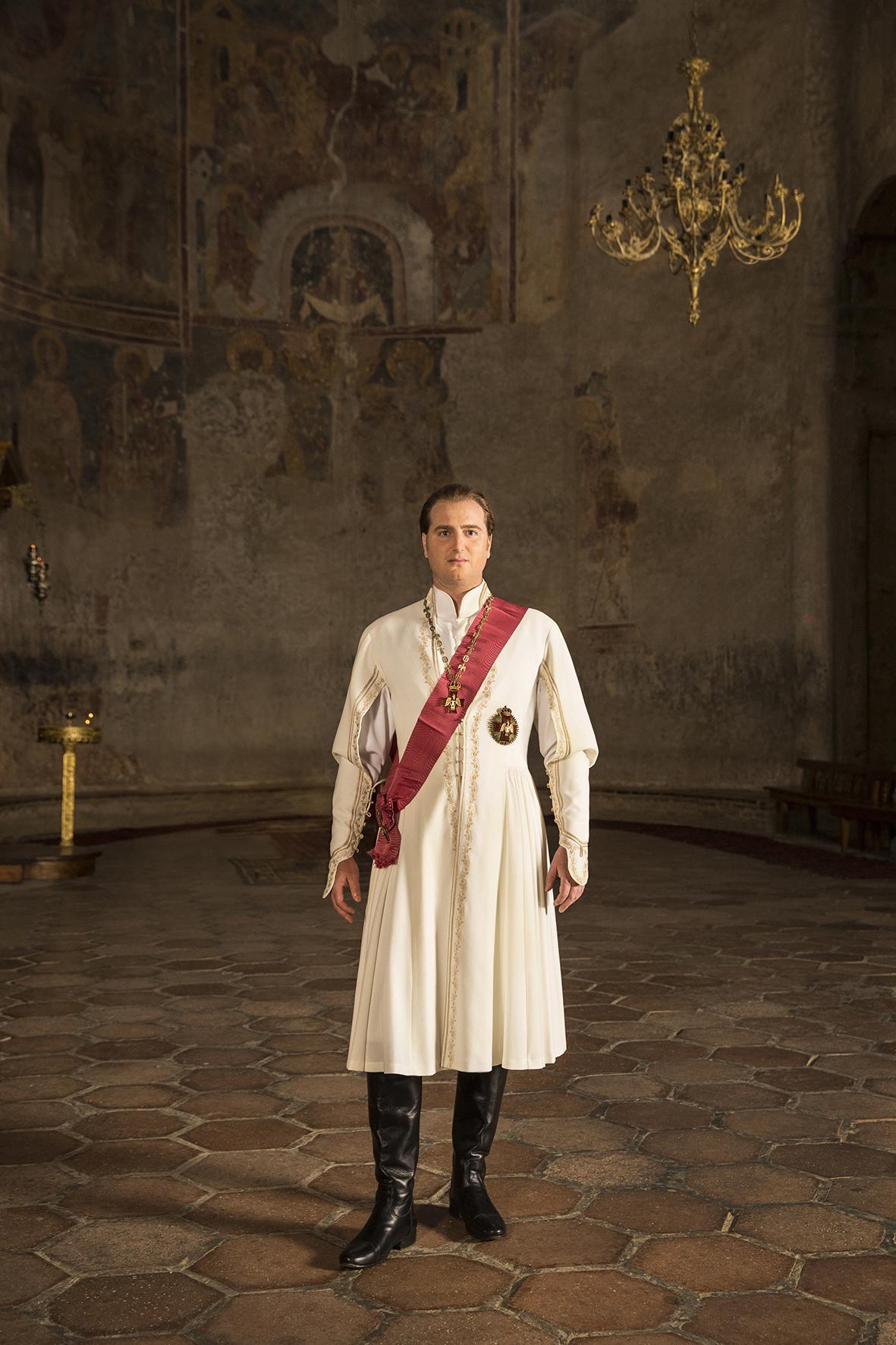 Prince Juan Bagration Mukhrani by Irma Sharikadze 4 web